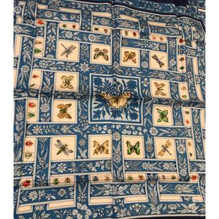 エルメス(Hermes)の未使用 エルメス スカーフ カレ 大判size 90 HERMES(スカーフ)