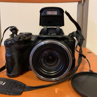 富士フイルム - FUJIFILM デジタルカメラ FINEPIX S8600