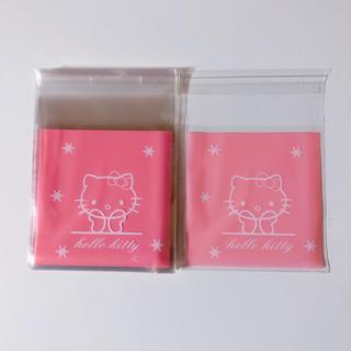 Hello Kitty ラッピング袋(その他)
