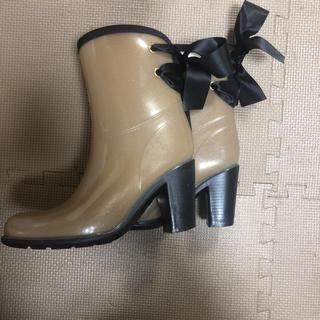 プールサイド(POOL SIDE)のプールサイド レインブーツ M(レインブーツ/長靴)