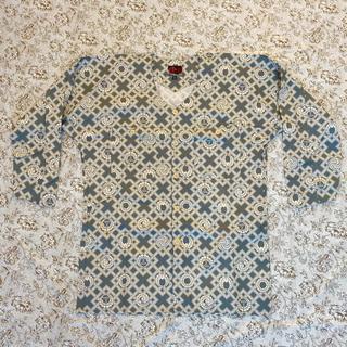 トライチ(寅壱)の寅壱 ワークシャツ 新品未使用 Mサイズ(シャツ)