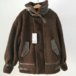 MOUSSYB-3 BOAジャケット