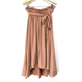 ロペピクニック(Rope' Picnic)の18253 / Rope Picnic スカート 38(ロングスカート)