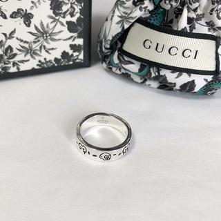Gucci - GUCCI Ghost Ring