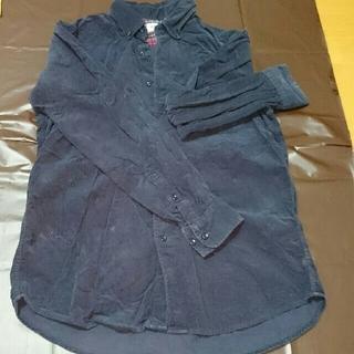ユニクロメンズシャツ