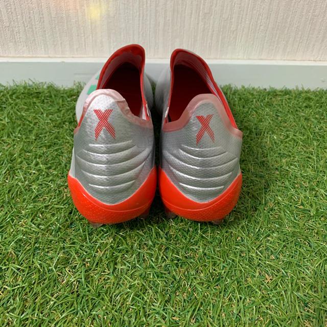 X19.1 FG/AG 27.5cm スポーツ/アウトドアのサッカー/フットサル(シューズ)の商品写真
