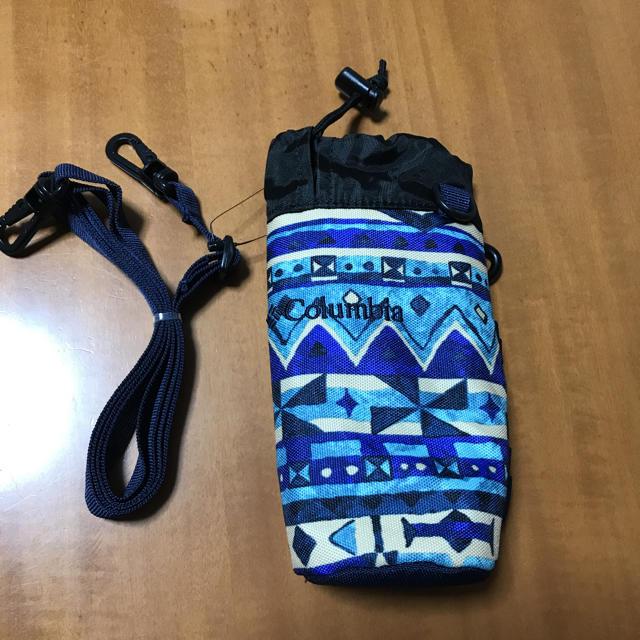 Columbia(コロンビア)のコロンビア ペットボトルホルダー スポーツ/アウトドアのアウトドア(登山用品)の商品写真