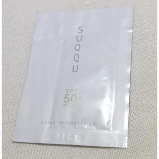 スック(SUQQU)のSUQQU  エクストラプロテクター50(日焼け止め/サンオイル)