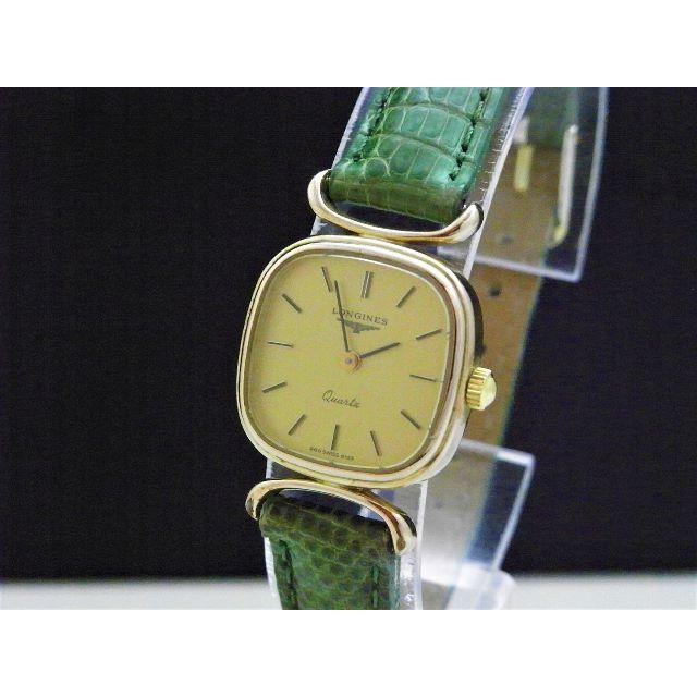 ブルガリ コピー 専売店NO.1 、 LONGINES - LONGINES ロンジン 腕時計 L960.2 ゴールド ヴィンテージの通販