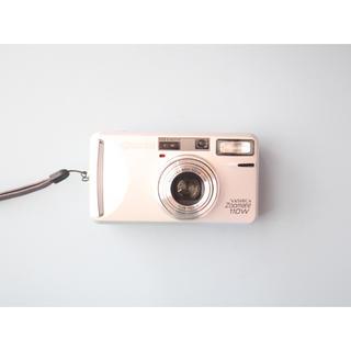 キョウセラ(京セラ)の完動品 KYOCERA YASHICA Zoomate 110w(フィルムカメラ)