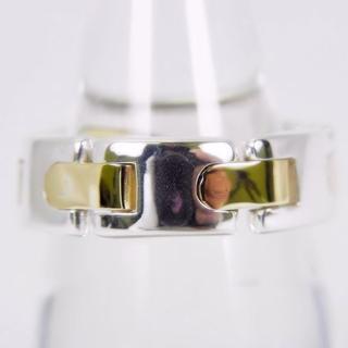 ティファニー(Tiffany & Co.)のTIFFANY/ティファニー 750/925 リング15.5号[g116-22](リング(指輪))