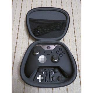 マイクロソフト(Microsoft)のXBOX ONE ELITE ワイヤレスコントローラー(家庭用ゲーム機本体)