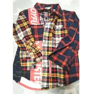 ジャム(JAM)のkemiji様専用jam長袖シャツ2枚セット(ブラウス)