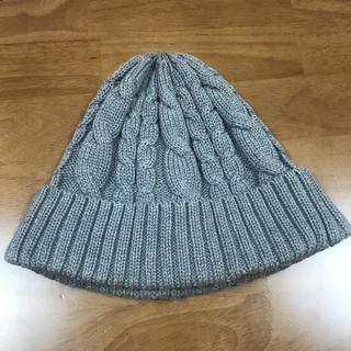 イーハイフンワールドギャラリー(E hyphen world gallery)のイーハイフンニット帽(ニット帽/ビーニー)