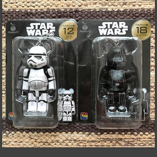 MEDICOM TOY - BE@RBRICK     STAR WARS