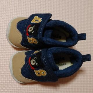 ダブルビー(DOUBLE.B)のDOUBLE 靴(スニーカー)