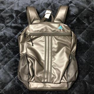 adidas - 新品タグ付き adidas リュックサック バッグ 鞄