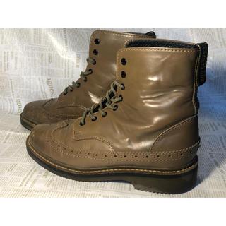 ヒステリックグラマー(HYSTERIC GLAMOUR)のヒステリックグラマー  ブーツ HISTERIC GRAMOUR(ブーツ)