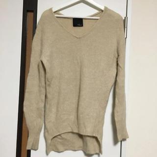 ロッソ(ROSSO)のRossoのセーター(ニット/セーター)