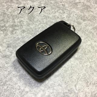トヨタ - TOYOTA トヨタ アクア NHP10 スマートキー