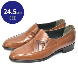 マドラス(madras)のマドラス メンズ ビジネスシューズ 革靴 24 1/2EEEcm(ドレス/ビジネス)
