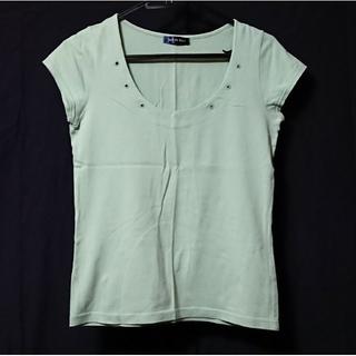 Tシャツ/半袖/カットソー(Tシャツ(半袖/袖なし))