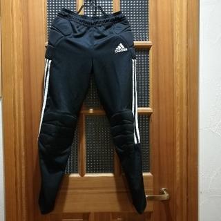 adidas - ゴールキーパーパンツ ロング アディダス 160