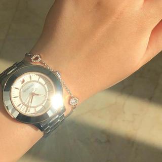 スワロフスキー(SWAROVSKI)のSWAROVSKI OCTEA LUX ウォッチ(腕時計)