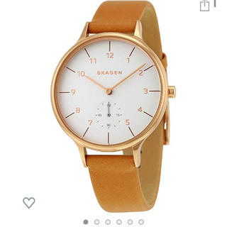 SKAGEN - スカーゲン  時計