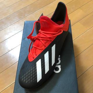 adidas - adidas X18.2 サッカースパイク 26.5センチ