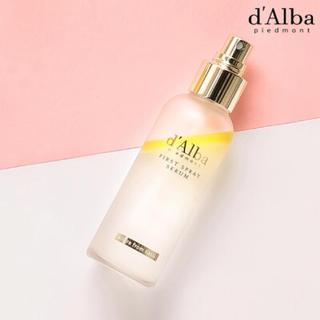 d'alba ホワイトトリュフミストセラム 100ml(化粧水/ローション)
