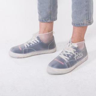 【Sサイズ】レインブーツカバー(レインブーツ/長靴)