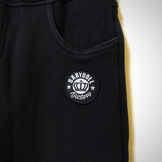 BABYDOLL(ベビードール)の売り切れです。 キッズ/ベビー/マタニティのキッズ服男の子用(90cm~)(パンツ/スパッツ)の商品写真
