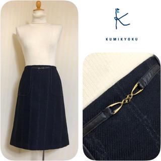 kumikyoku(組曲) - 組曲 ◆ アンティーク風スカート ◆ クミキョク
