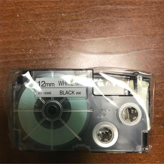 CASIO - NAMELANDテープ