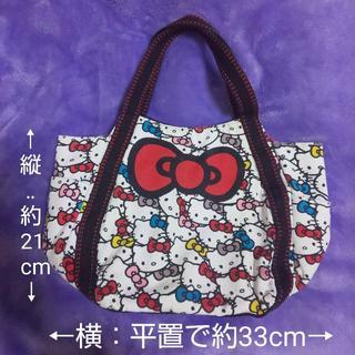 ハローキティ - キティちゃん★ランチバッグ★バッグ
