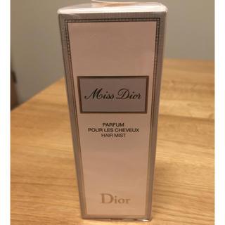 Dior - 新品◆DIOR ヘアミスト30ml