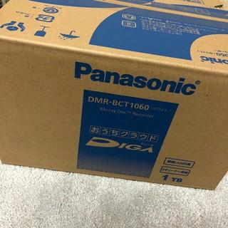 Panasonic - Panasonic    DMR-BCT1060