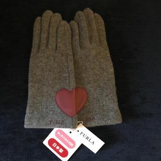 フルラ(Furla)のFURLA💓手袋 タッチパネル対応 新品未使用タグ付(手袋)