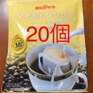ブルックス(Brooks)の12月15日ごろ入荷予定(コーヒー)