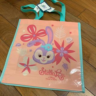 Disney - 【2個セット】アウラ二 ステラルー ショッピングバッグ