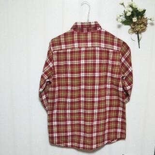 エドウィン(EDWIN)のEDWIN ネルシャツ(Tシャツ/カットソー)