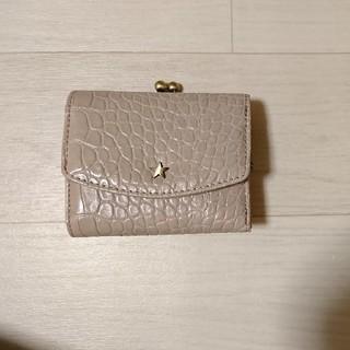 ニコアンド(niko and...)のミニ財布(財布)