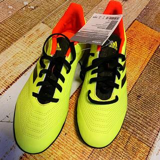 adidas - adidasトレーニングシューズ24.5