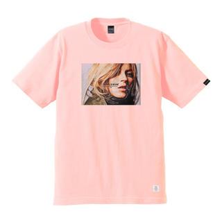 アップルバム(APPLEBUM)のApplebum livingfornexx wrap t-shirt XL(Tシャツ/カットソー(半袖/袖なし))