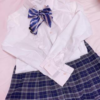 エブリン(evelyn)の制服コスプレ❤︎(コスプレ)