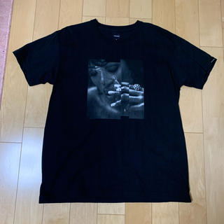 アップルバム(APPLEBUM)のApplebum naomi t-shirt XLサイズ(Tシャツ/カットソー(半袖/袖なし))