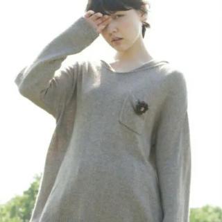 SM2 - ☆SM2 セーラーニット☆  フリーサイズ