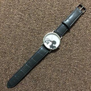 宝島社 - ミッキーマウス 腕時計 雑誌 付録