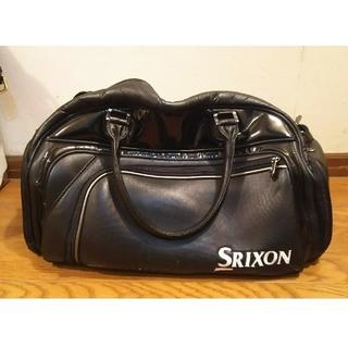 スリクソン(Srixon)のボストンバッグ SRIXON ゴルフ(バッグ)